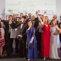 Cherwell Business Awards Winners 2018